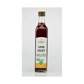 Natural Jihlava UME OCET 500 ml