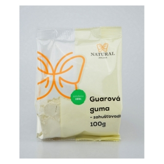 Natural Jihlava GUAROVÁ guma 100 g