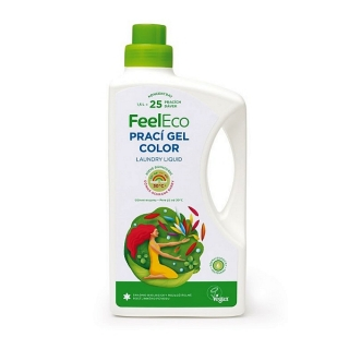 Feel Eco PRACÍ GEL COLOR 1500 ml
