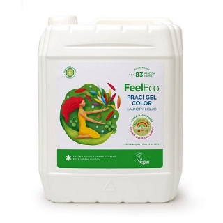 Feel Eco PRACÍ GEL COLOR 5000 ml