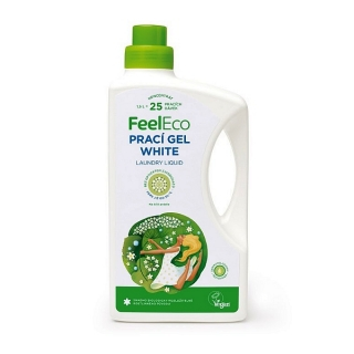 Feel Eco PRACÍ GEL WHITE 1500 ml