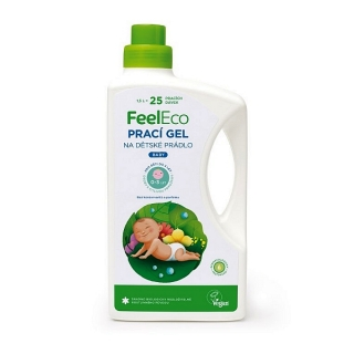 Feel Eco PRACÍ GEL BABY 1500 ml