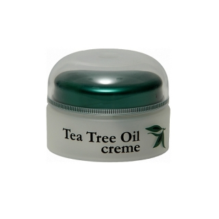 Topvet TEA TREE OIL Krém 50 ml