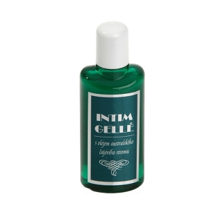 Topvet TEA TREE OIL Intim gellé 115 ml