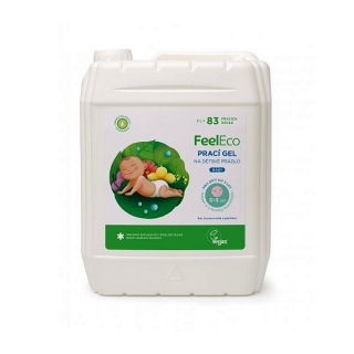 Feel Eco PRACÍ GEL BABY 5000 ml