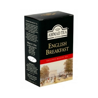 Ahmad Tea ENGLISH BREAKFEST 100 g