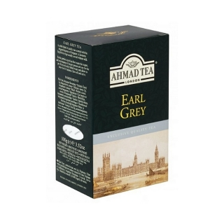 Ahmad Tea EARL GREY 100 g