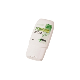 Hemann FEMIGARD gel 100 ml