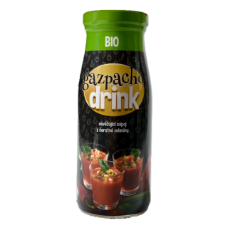 Frutex GAZPACHO BIO 250 ml