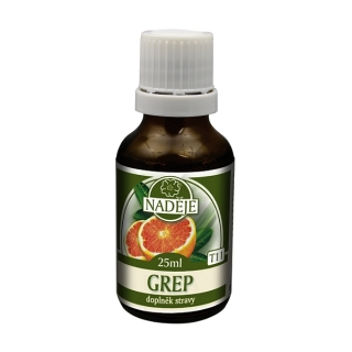 Naděje GRAPEFRUIT 25 ml