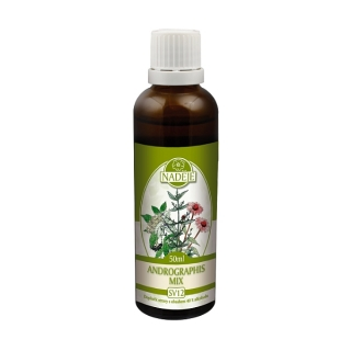 Naděje ANDROGRAPHIS MIX 50 ml