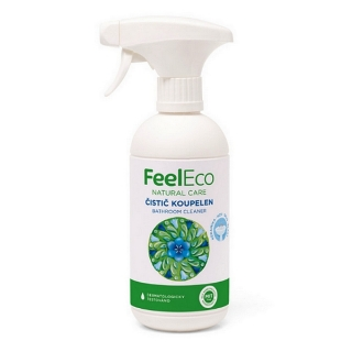 Feel Eco ČISTIČ KOUPELEN 450 ml