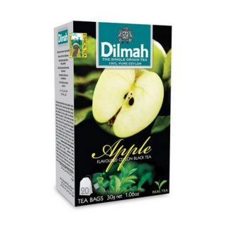 Dilmah APPLE 20 x 1,5 g n.s.