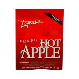 Lynch HOT APPLE Original 23 g
