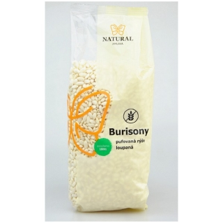 Natural Jihlava BURISONY 150 g